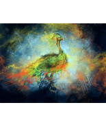 Art oil painting printed on canvas 044 - $0.99