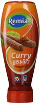 Remia Curry Gewurtz in tube /Remia Curry Ketchup - $10.66