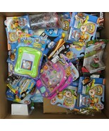 Wholesale Lot: Toys and games, baby figures, stickers and classic toys 6... - $167.49