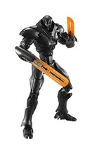Tamashii Nations Bandai Robot Spirits Obsidian Fury Action Figure - $61.90