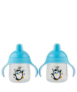 Philips Avent My Little Sippy Cup Teal 2 ct 9 oz  - $14.90