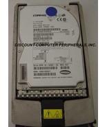 104923-001 BB00911CA0 Compaq 9GB 3.5in SCSI 80Pin Drive Tested Free USA ... - $16.50