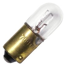 Sylvania 35771 - 756 Miniature Automotive Light Bulb - €4,44 EUR