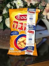 15 Israeli Bamba Osem Peanut Snack Original Taste Kosher (60gram for eac... - $36.96