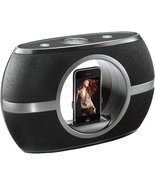 The Sharper Image EC-A115 Rotating Speaker System for iPod/iPhone - $44.54