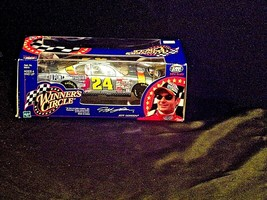 2000 Winners Circle Jeff Gordon #24 1:24 scale stock cars  AA19-NC8046 image 2