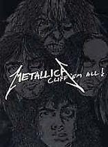 Metallica - Cliff Em All (DVD, 1999)