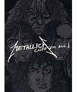 Metallica - Cliff Em All (DVD, 1999) - $7.95