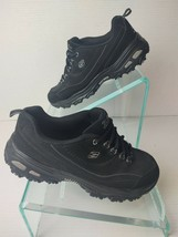 Skechers Women's D'Lites Black Athletic Sneakers. Size 10 ( SN 11469 ). ... - $26.99