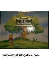 Walt Disney Pooh's Grand Adventure lithographs 3 different - $9.00