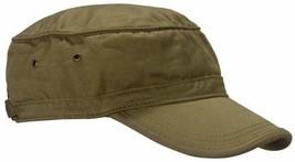econscious 100% Organic Cotton Twill Adjustable Corps Hat (Jungle) - $9.60