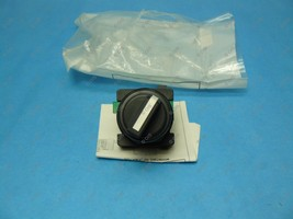 C3 Controls SSO2-SHWE-NO Selector Switch 2 Position Maintained 1 NO/1 NC... - $14.99