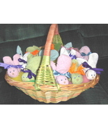 Boo Boo Bunnies Help Chase Childrens Tears Away Set of 3 - $14.97