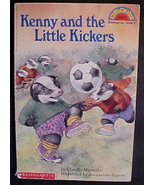 Kenny and the Little Kickers-Claudio Marzollo-LEVEL 2;K-GR.2 - $4.97