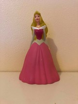 "Collectible Bank Disney Sleeping Beauty Aurora 10"" - $60.39"