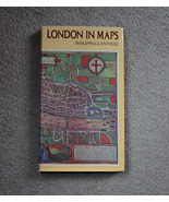 Book - London in Maps - $125.00