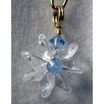 Miniature Clear Crystal Daisy image 4