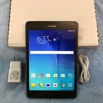 Samsung Galaxy Tab A SM-T350NZ 16GB, Wi-Fi, 8in - Smoky Titanium - $140.90