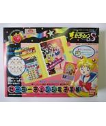 Bishoujo Senshi Sailor Moon S* Change Electronic Organizer - $115.00