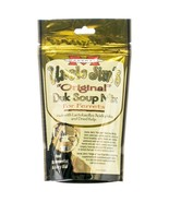 MARSHALL UNCLE JIM'S ORIGINAL DUK SOUP MIX FOR FERRETS SICK FINICKY ECE ... - $6.52