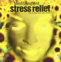 Stress Relief By  Latham, Richard Cd image 1