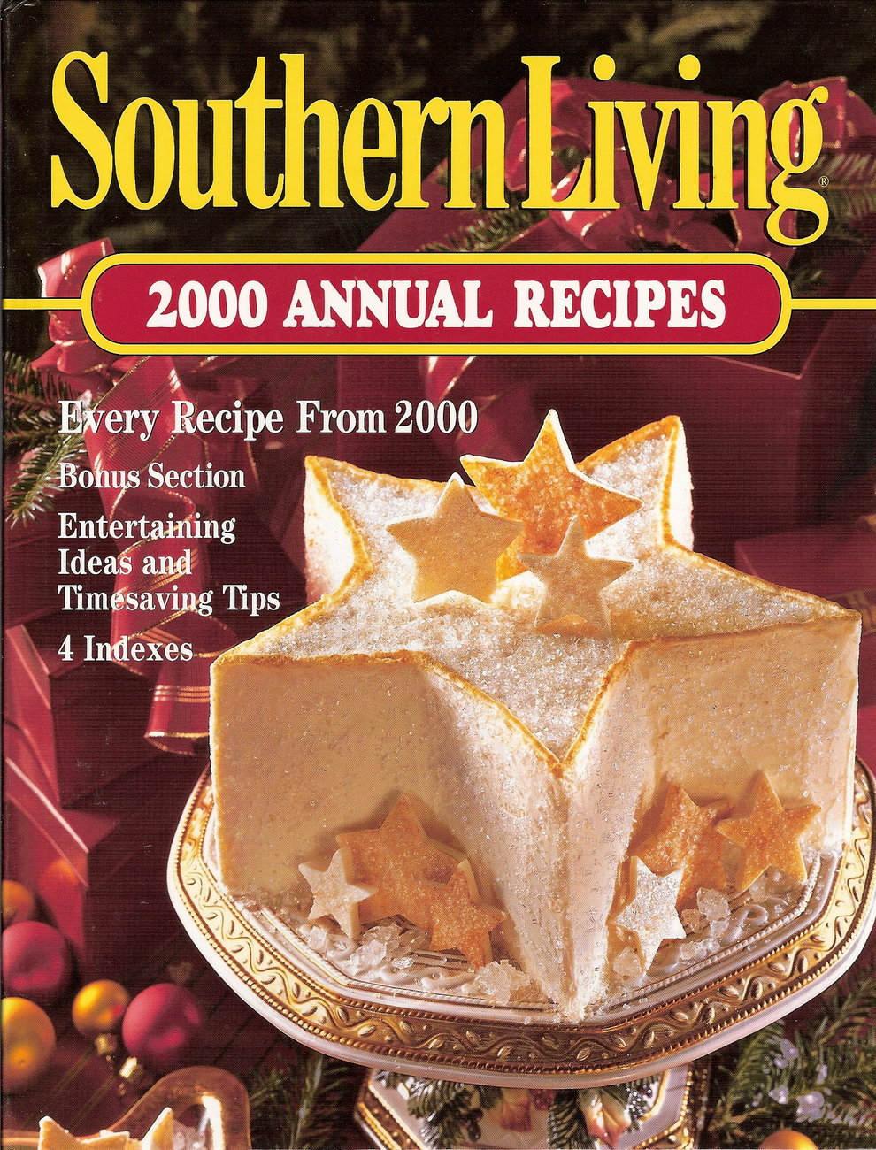 Southern living 2000 1