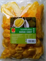 Durian Soft Chewy Toffee Candy a Tasty Favorite in Thailand - $10.03+