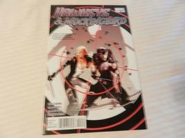 Hawkeye & Mockingbird Marvel Comics #3 October 2010 - $7.42