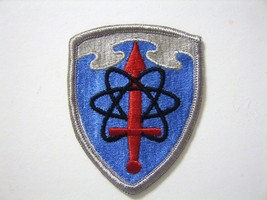 Intelligence Agency Patch - Full COLOR:KY12 - $3.00