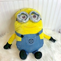 "Universal Studios Despicable Me Dave Goggles 18"" Jumbo Large Plush stuffed Toy - $18.49"
