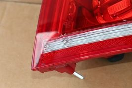 2012-2016 Volkswagen VW EOS LED Tail light Lamp Passenger Right RH image 5