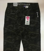 Gypsy Soule Camouflage Pants Jane Sz 6/28 NWT image 5