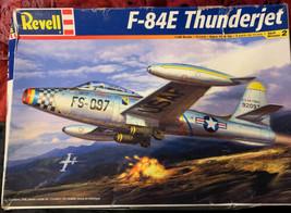 Revell Thunderjet  - $39.88