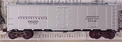 Micro Trains 59040 Pennsylvania 'MOW' Reefer 498350