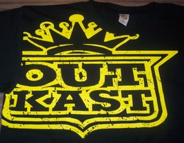 OUTKAST Crown T-Shirt MENS LARGE Hip Hop Rap NEW - $19.80