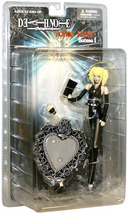 Death Note Series 1 Misa Action Figure Brand NEW! - $44.99