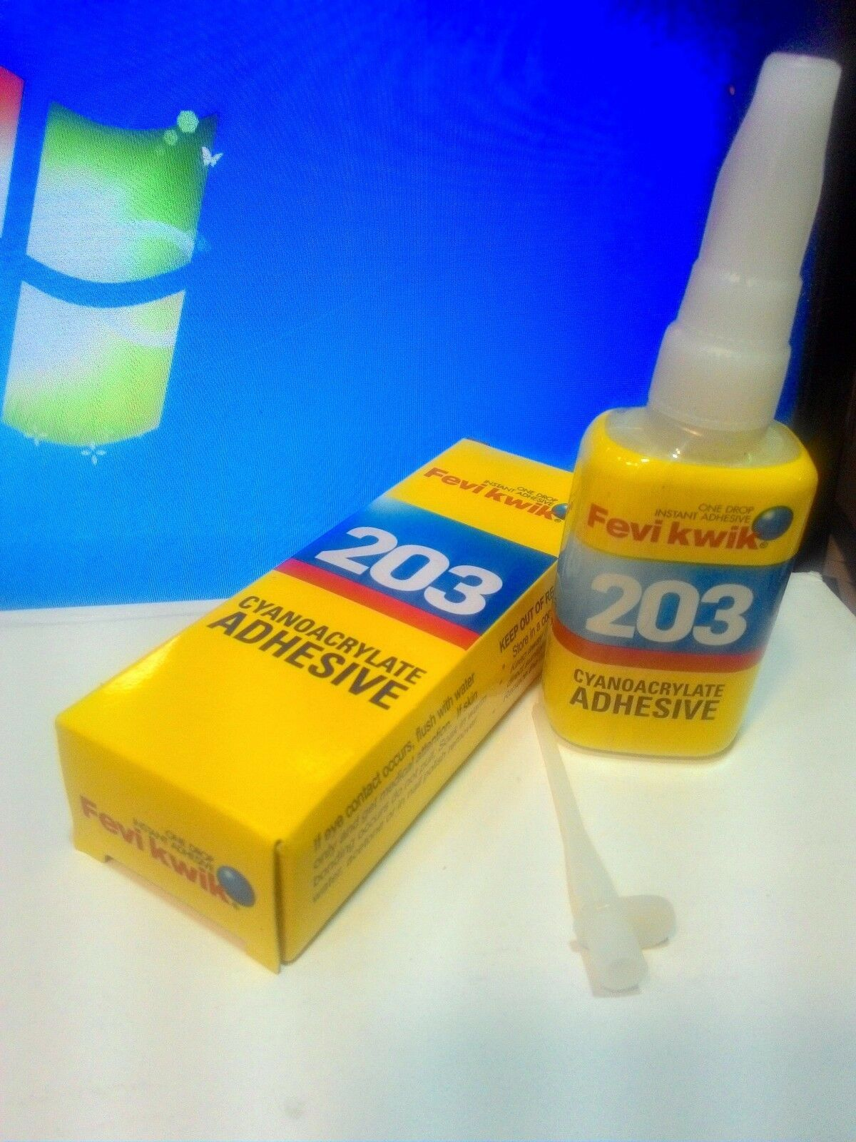 Pidilite Ca Cyanoacrylate Adhesive Glue And 50 Similar Items