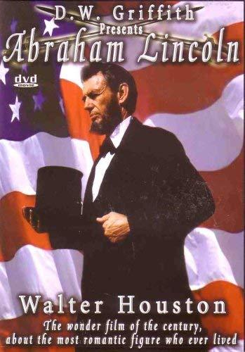 Primary image for D.W. Griffith Presents Abraham Lincoln [DVD] [1930]