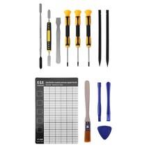 Mobile Phone Screen Opening Pliers Repair Tools Kit Screwdriver Pry Disa... - $17.00
