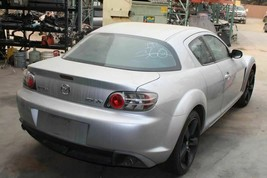 Driver Left Tail Light Thru VIN 120292 Fits 04 MAZDA RX8 22 - $98.00