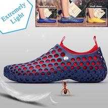 2018 Summer New Fashion Couple's Outdoor Sandals,men and Women's Wading Shoes.