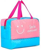 Waterproof Dry Wet Separation Storage Organizer Handbags Shoe Bag Dual-u... - $17.84
