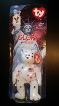 This is GLORY the McDonalds Patriotic Bear - $60.00