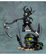 Black Rock Shooter: Dead Master Animation Ver 1/8 Scale Figure *NEW* - $149.99