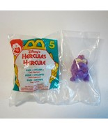 Disney Hercules Pain and Cyclops Figures - 1996 McDonald's Happy Meal To... - $9.99