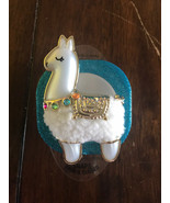 Bath And Body Works  Llama Visor Clip Car Fragrance Holder - $24.75