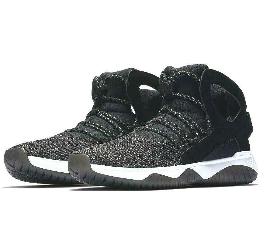 check out 535f4 53420 57. 57. Previous. Nike Air Flight Huarache Ultra 880856-001 Black Black Mens  Shoes Size 9.5 · Nike ...