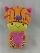 """Flip Zee Pets Zee Kitties Plush 10"""" Just Play Stuffed Animal toy - $9.95"""