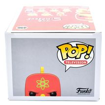 Funko Pop! Television The Simpsons Homer as Radioactive Man #496 Vinyl Figure image 6