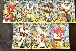 1999 Revolution Football Trading Cards AA20-FTC3026